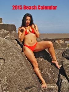 Beach promo