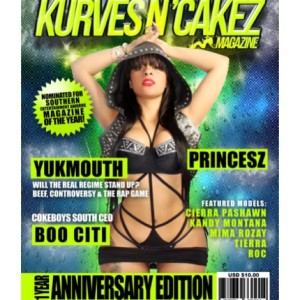 Anniversary Issue Cover Final